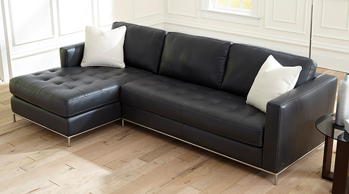 Sofas & Lounge Chairs - Burlington Furniture