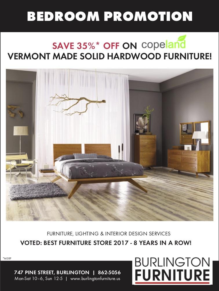 bedroom promotion feb 2018 burlington furniture