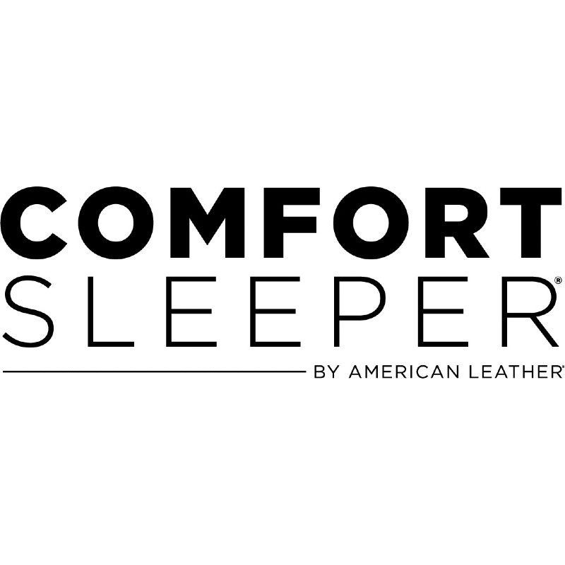 comfort sleeper by american leather logo